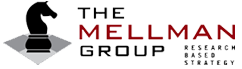 The Mellman Group logo